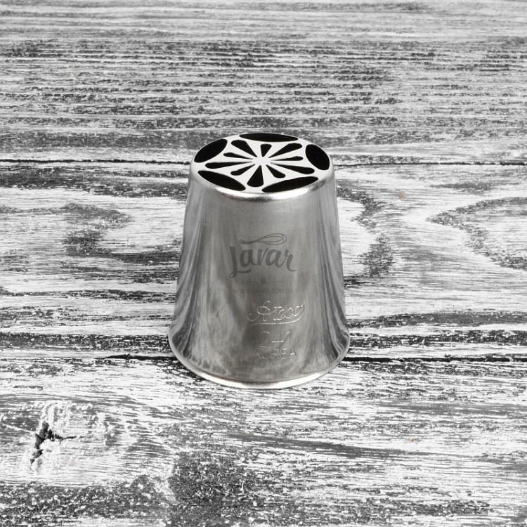 Насадка для крему Ateco №241
