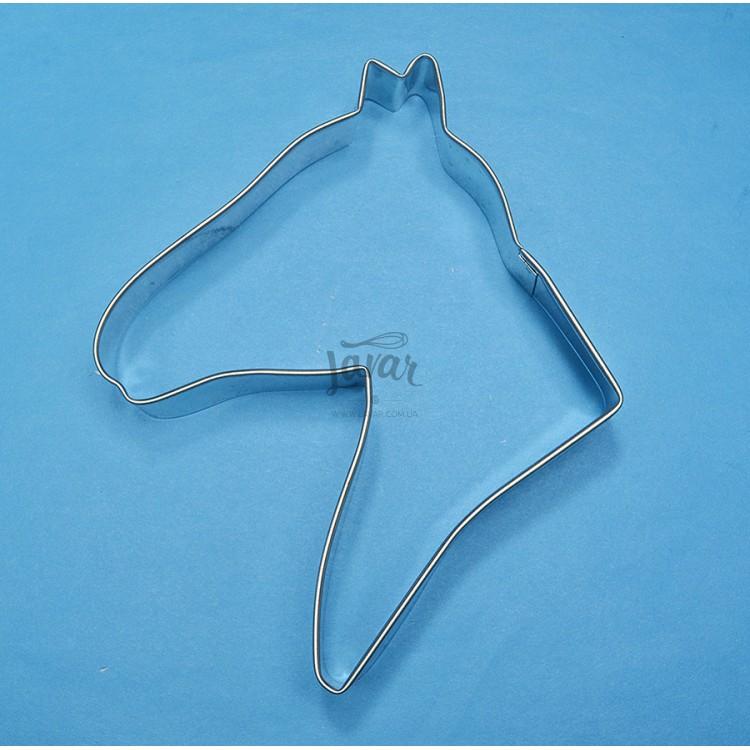 Каттер Кінь 7,5*9 см