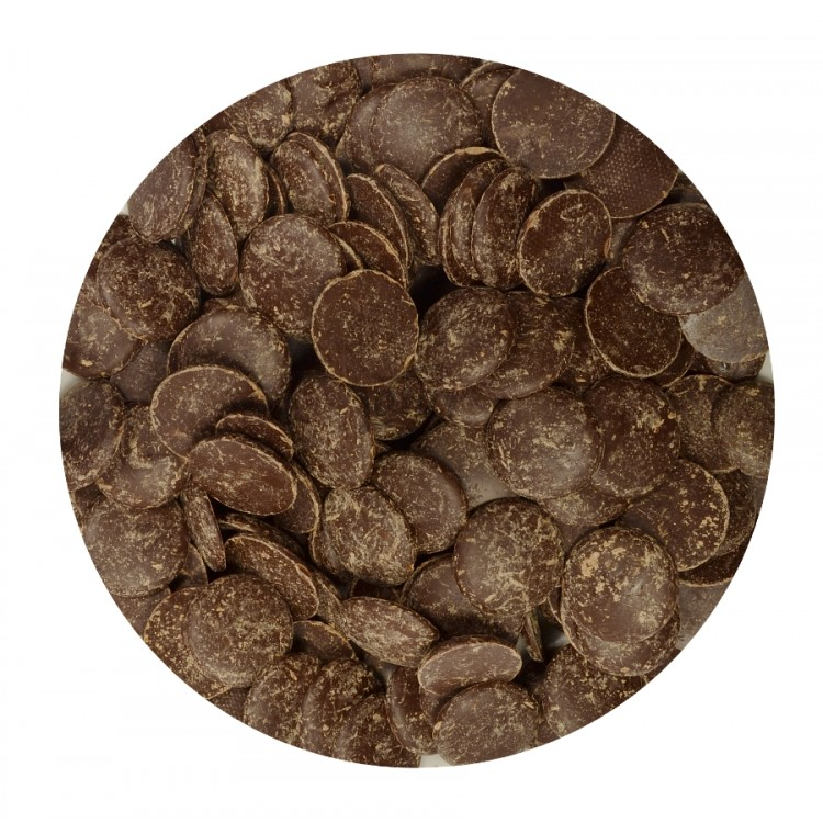 Шоколад черный 72% Arabesque 200 гр (развес)